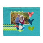 Playful Hearts - Cosmetic Bag (XL)