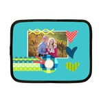 Playful Hearts - Netbook Case (Small)