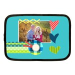 Playful Hearts - Netbook Case (Medium)