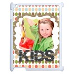 kids - Apple iPad 2 Case (White)