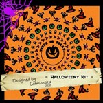 Carmensita Kit  - Halloweeny Kit