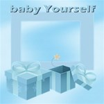 Baby Blue and Gift kits