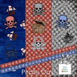 Pirate Day! mini kit