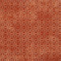 christmas wishes_mulit patterned red