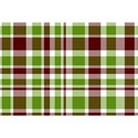 plaid6mat