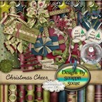 Christmas Cheer Kit