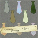 Carmensita Kit - TIES