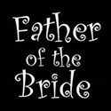 cufflink black white father of the bride copy