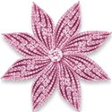 Diamond Flower1