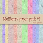 Mullberry pack #1