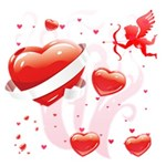Read Heart Valenday Days