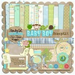 HUGE BABY BOYl KIT: FREE FOR A LIMITED TIME!
