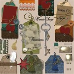 Fasteners, Journal tags & Name Plates