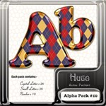 NEW Hugo Alpha Pack # 10