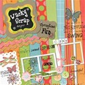 Springtime Fun kit preview small