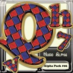 NEW Hugo Alpha Pack # 06
