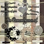 In remembrance of..-