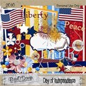 Day of Independance-BitsO Scrap