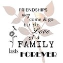 Family Word Art - 03