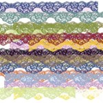 Lace Banner Collection