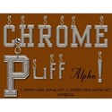 Chrome Puff Alpha