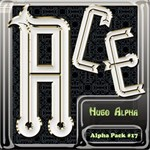 NEW Hugo Alpha Pack # 17