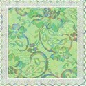 Pretty Lace Paper Pack #2 - 05