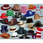 Hats For Fun