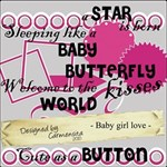 Carmensita Kit - Baby girl love
