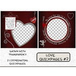 Love Quickpages #2