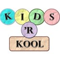 Kids Word Art #1 - 05