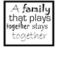 family that plays