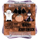 Halloween Mixed Pack