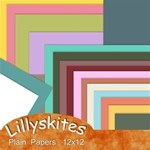 12x12 Papers