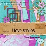 I Love Smiles - More Added!