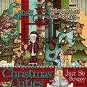 chrimstmas cuties kit preview