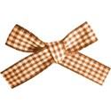 jss_christmascuties_gingham bow orange