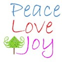 PeaceLoveJoy