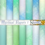 Mystical Papers 1