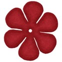 jss_brrrrr_felt flower 1 red