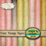 Pretty Vintage Backgrounds