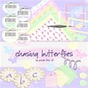chasing butterflies kit cover