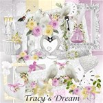 Tracy s Dream Wedding