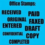 Stamps for the Office