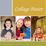 Collage Poster Kits