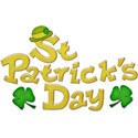 St Pat s Day