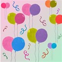 Party balloons 2