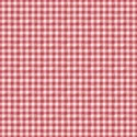 checkered paper red