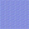 checkered paper blue