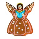 angel diamond sprinkle cookie copy